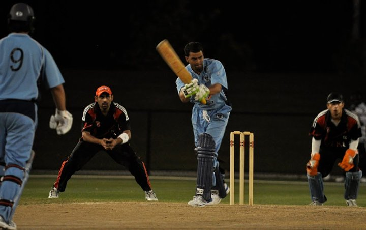 2011 American College Cricket Championship Dates Announced