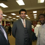 Finch,Salman Ahmed & Dale Holnes,Broward County Commissioner