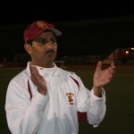 Arvin Varma,Asst Director of Recreational Sports,USC.