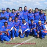 UF Gators - 2011 American College Cricket South East Conference Champs