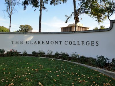 new teamclaremont colleges get ready for west coast
