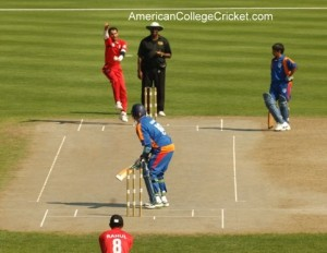 2011 American College Cricket National Championship - UPenn vs Texas Tech
