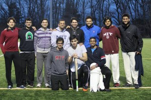 MIT Engineers Cricket team