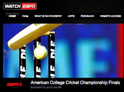 1st college espn national championship